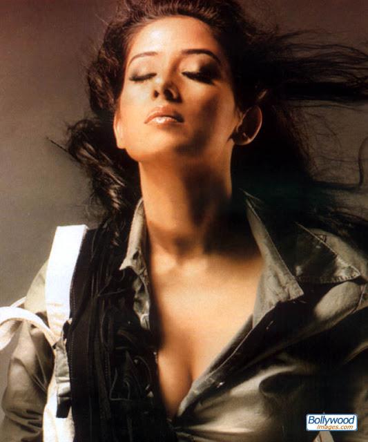 Manisha Koirala - Bollywood Actress