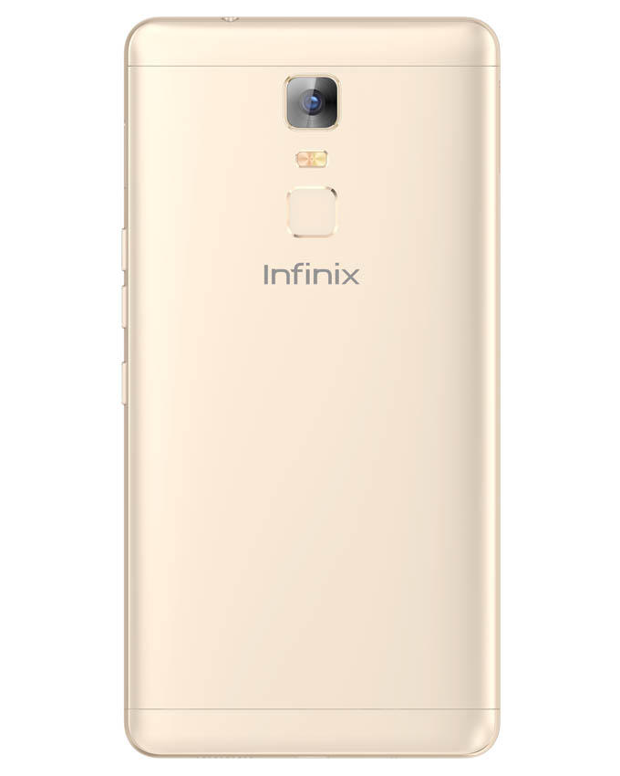 Infinix Note 3 Available On Jumia For Cash And Carry: See