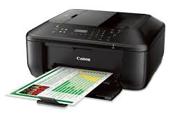 Canon mx340 software for mac