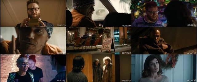Los Tres Reyes Malos (2015) DVDRip Latino