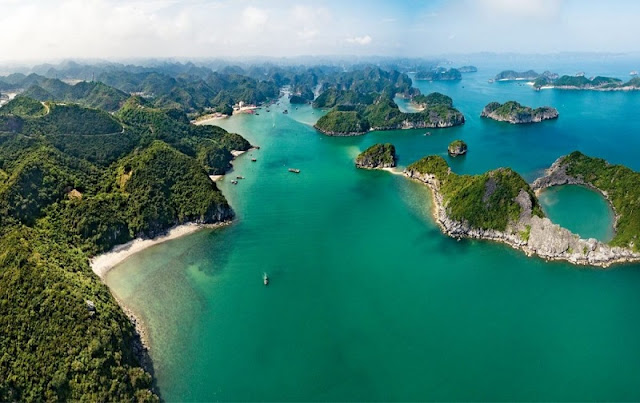 Thrillist names Lan Ha Bay top place to visit