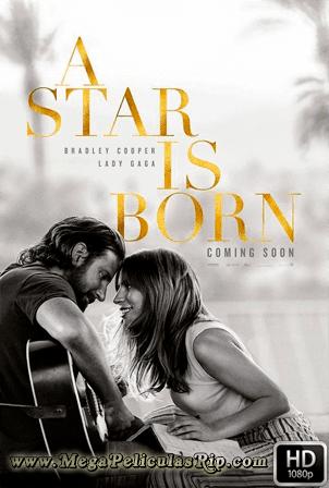 Nace Una Estrella [1080p] [Latino-Ingles] [MEGA]