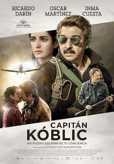 Cartel: Capitán Kóblic