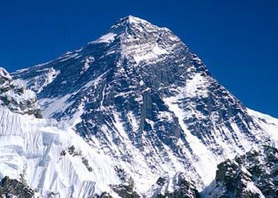 Gunung Jaya Wijaya dan 7 Fakta Unik yang Kamu Harus Ketahui
