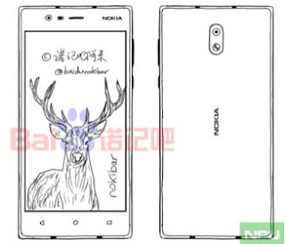 Nokia 3, Nokia 5 Are The Revived Nokia 3310, Nokia 3, Nokia 5 specs