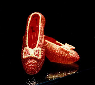 kasut paling mahal di dunia