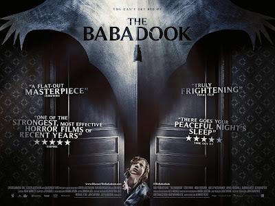 The Babadook - La película de terror de Jennifer Kent