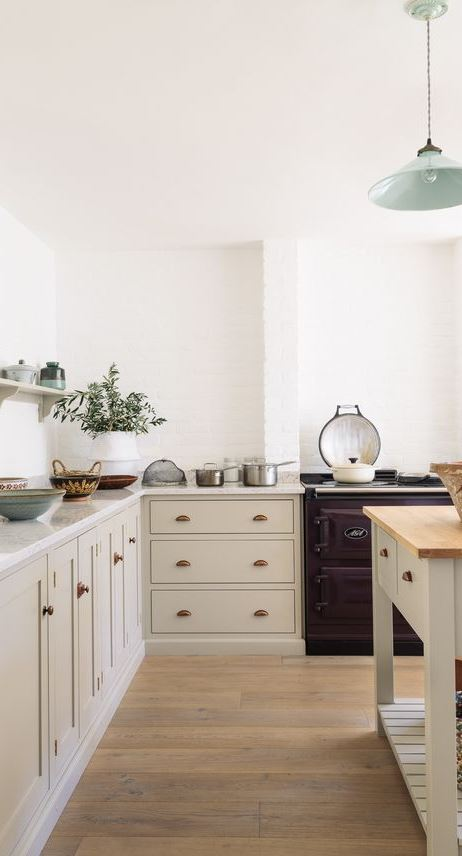 The Barnsbury Islington Kitchen