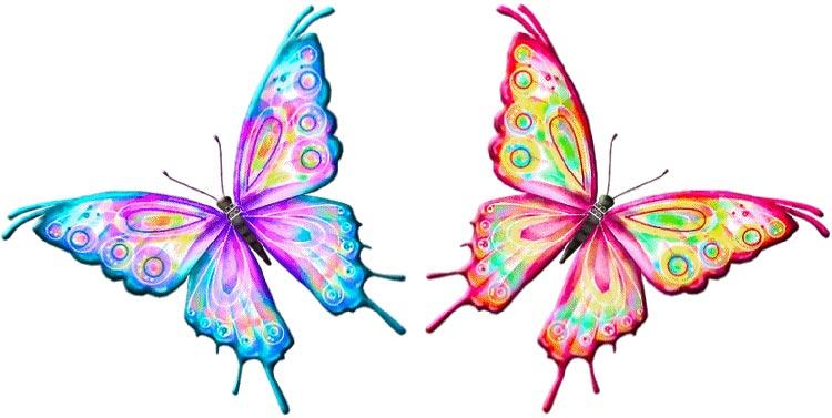 Dibujos De Mariposas Infantiles A Color: Pulgón: Fotos De Mariposas