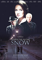 Despite the Falling Snow Movie Poster 3