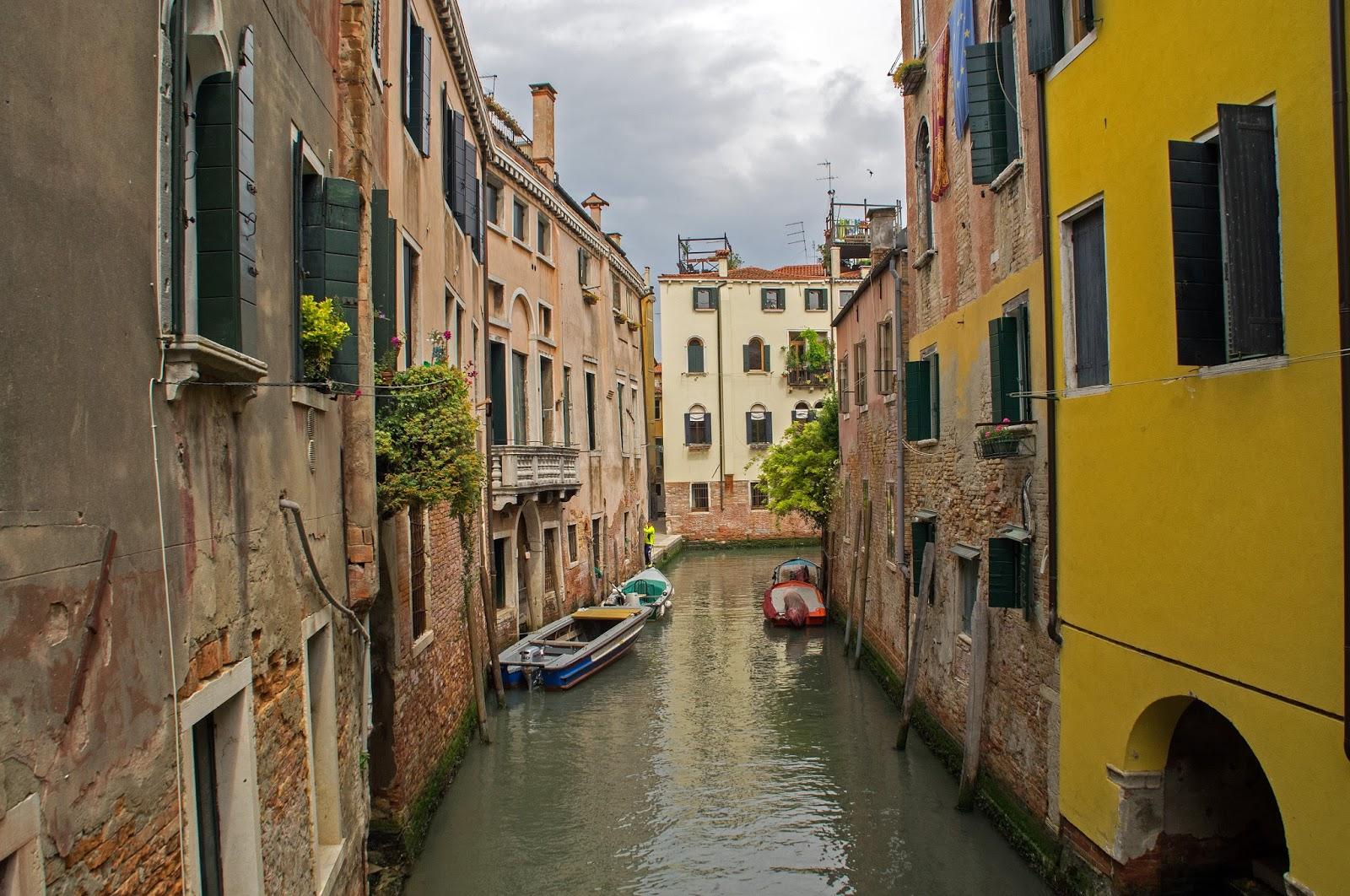 Getting from Venice to Ljubljana with GoOpti