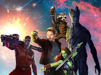 Download Film Guardians of the Galaxy 2 (2017) WEBDL Subtitle Indonesia Full Movie