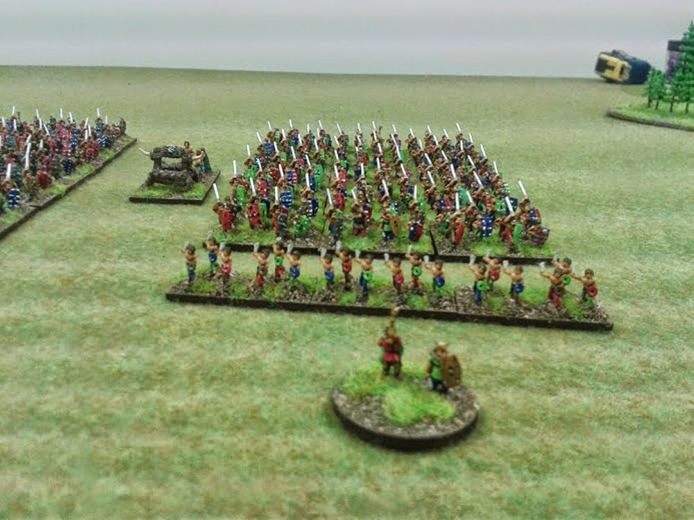 Gallic Army picture 4