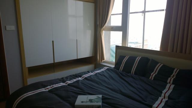 Phòng ngủ Gemek Premium
