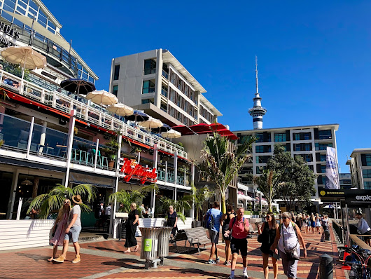 Things To Do, Where to Eat and Where to Stay in Auckland New Zealand