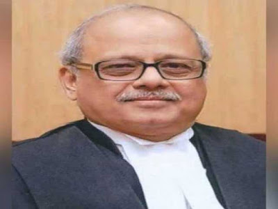 Pinaki Chandra Ghose Will Be India's First Lokpal