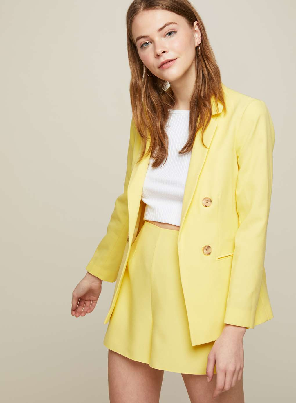 Miss Selfridge Co-ord tailored suit