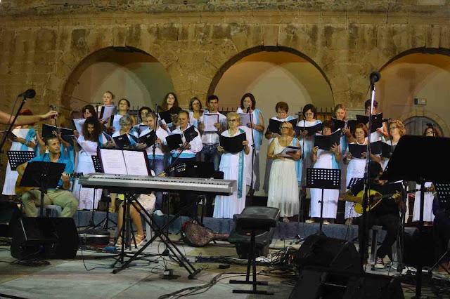 Συναυλία στο ΦΟΥΓΑΡΟ υπέρ της αναστήλωσης του Ι.Ν Αγίου Νικολάου Ναυπλίου