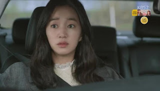 Sinopsis Sweet Stranger and Me Episode 8 - 1