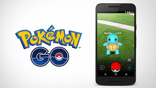 Cara Main Pokemon GO di Asus Zenfone All Series (Intel)