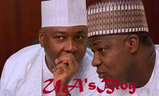 2019: Saraki, Dogara, Tambuwal, 20 Senators, Others In Secret Meeting, Perfect Plan To Jilt Buhari, APC ...See Full List