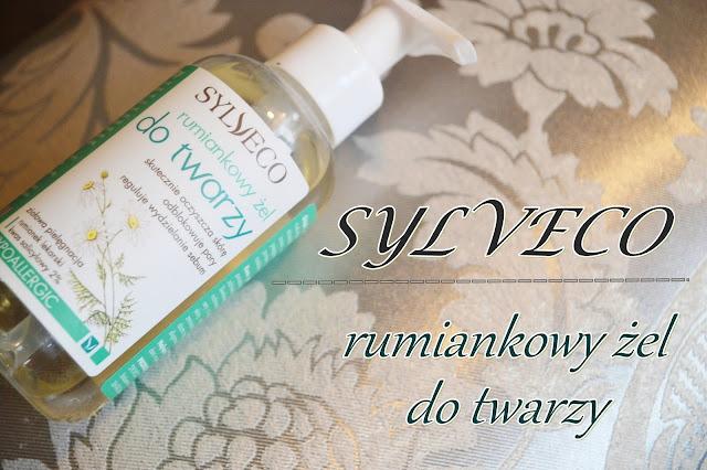 Sylveco, rumiankowy żel do twarzy - recenzja