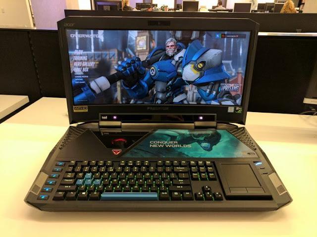 Acer-Predator-21x-gaming