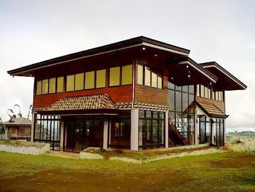 MSU Dairy Farm