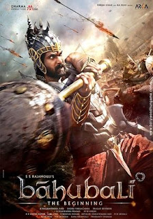 Bahubali: O Início