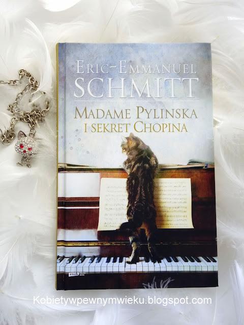 Madame Pylińska i sekret Chopina