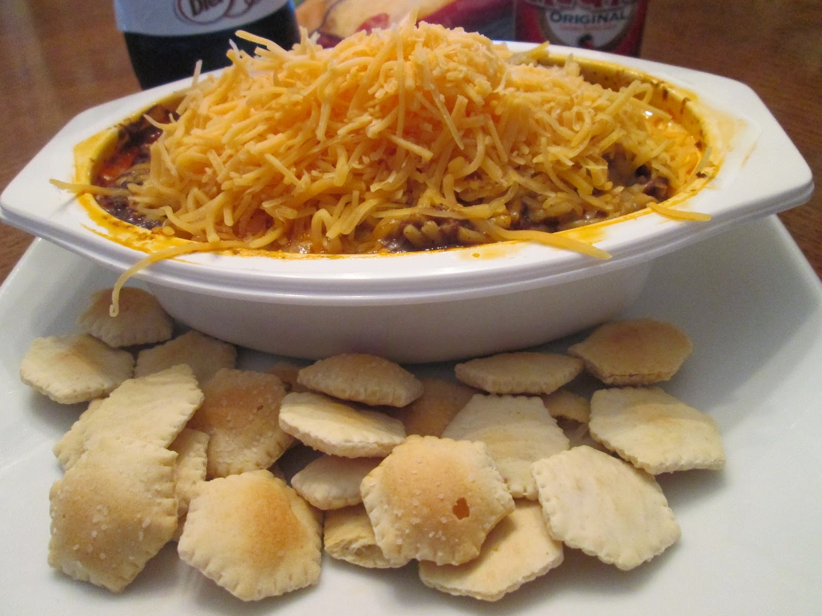 Diab2Cook: Skyline 3 Way – Chili, Spaghetti, Cheese w ...