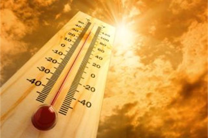 7 Tips to Stay Safe in the Heat