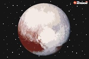 89 Tahun Penemuan Pluto