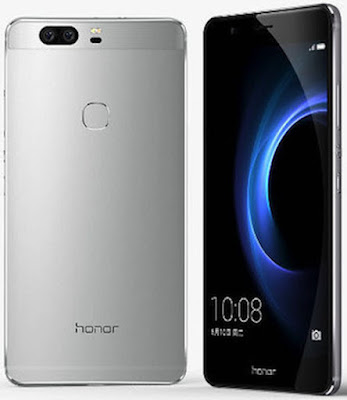 Huawei Honor V8 Complete Specs and Features