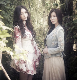Lyric : Davichi – Beside Me