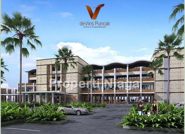 View-Devins-Puncak-Hotel-And-Condominium