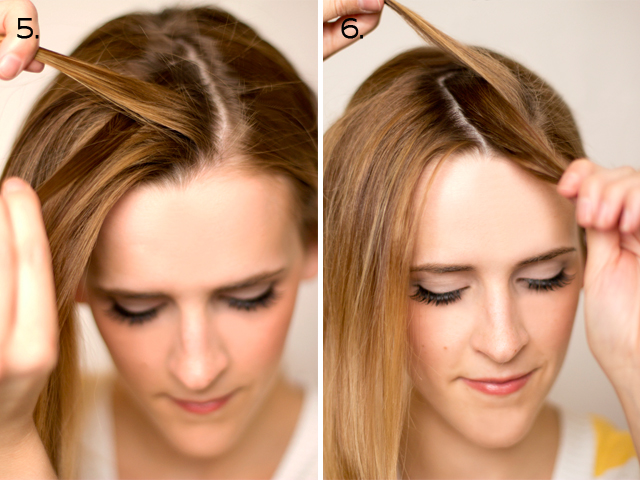 Pleasant Hair And Make Up By Steph How To Twist Braid Short Hairstyles Gunalazisus