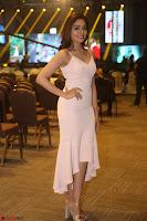 Aishwarya Devan in lovely Light Pink Sleeveless Gown 033.JPG