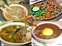 Kumpulan resep masakan Khas Makassar yang Enak dan Lezat