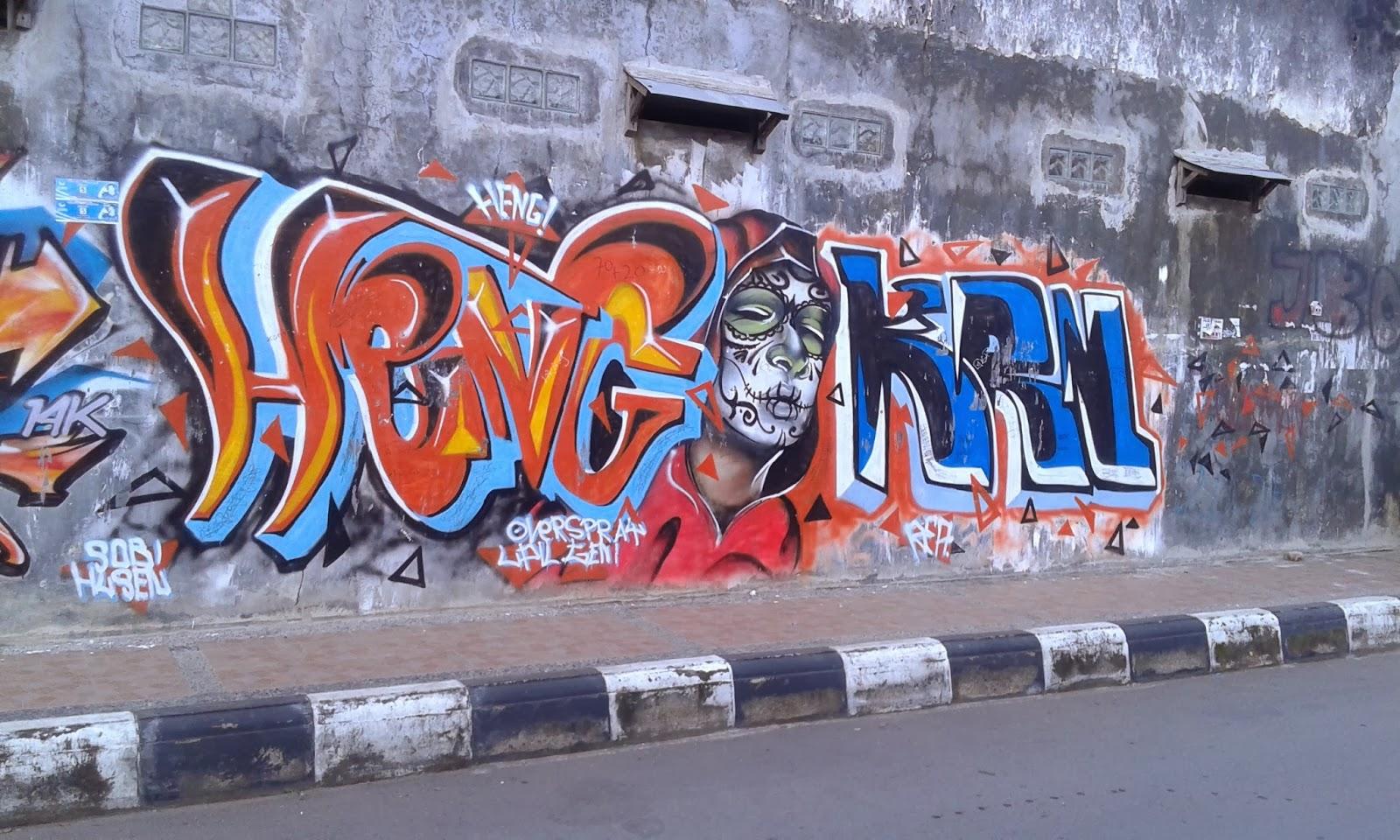 Graffiti: Gambar Graffiti,DSB.
