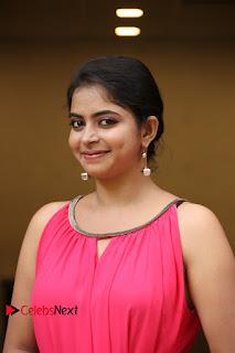 Actress Gayatri Rema Pictures in Pink Dress  0003.jpg