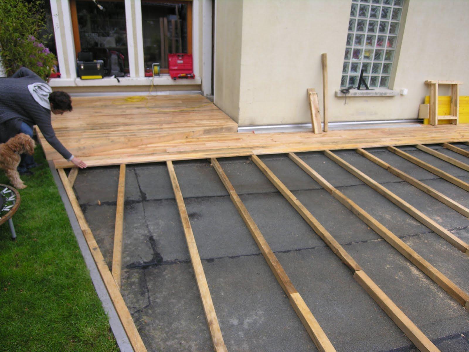 lame terrasse bois non traite diverses id es de conception de patio en bois pour. Black Bedroom Furniture Sets. Home Design Ideas