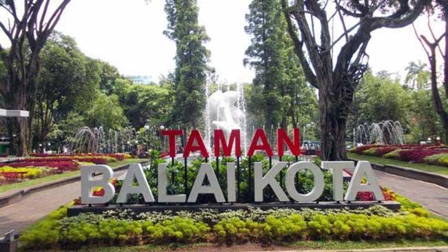 Tempat Wisata Gratis di Bandung