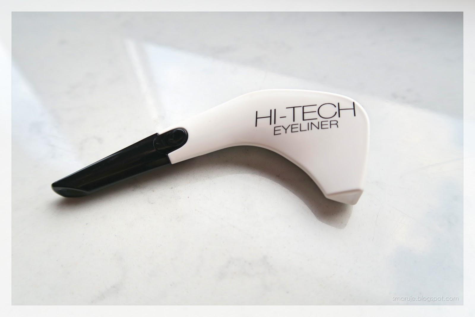 Pierre René –Hi-Tech – eyeliner w pisaku