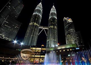 السياحة في ماليزيا البوكنق ودليل افضل المواقع والتكلفة للعوائل والمسافرون العرب