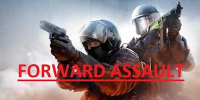Forward Assault Mod Apk Download Unlimited Ammo/Money