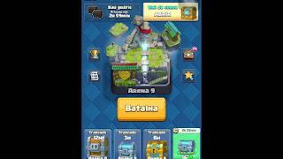Game Android Terbaik Clash Royale