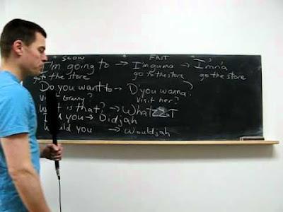 Understand English Faster
