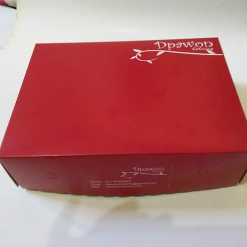 Nasi Kotak Online Delivery Jakarta