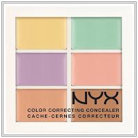 http://fr.feelunique.com/p/NYX-Color-Correcting-Palette